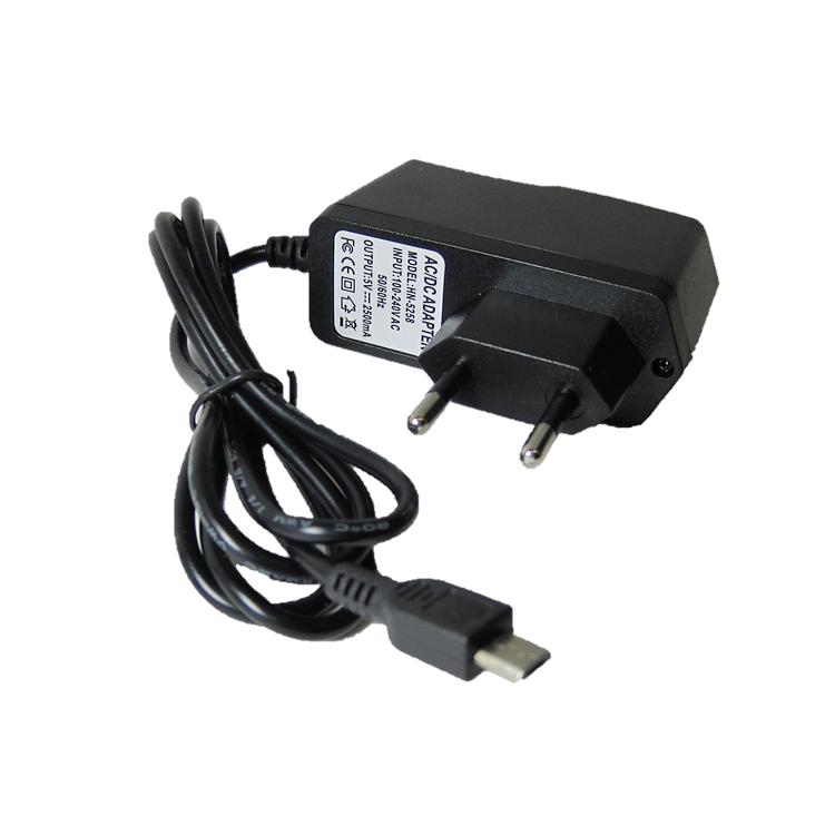 5V power supply 2.5A