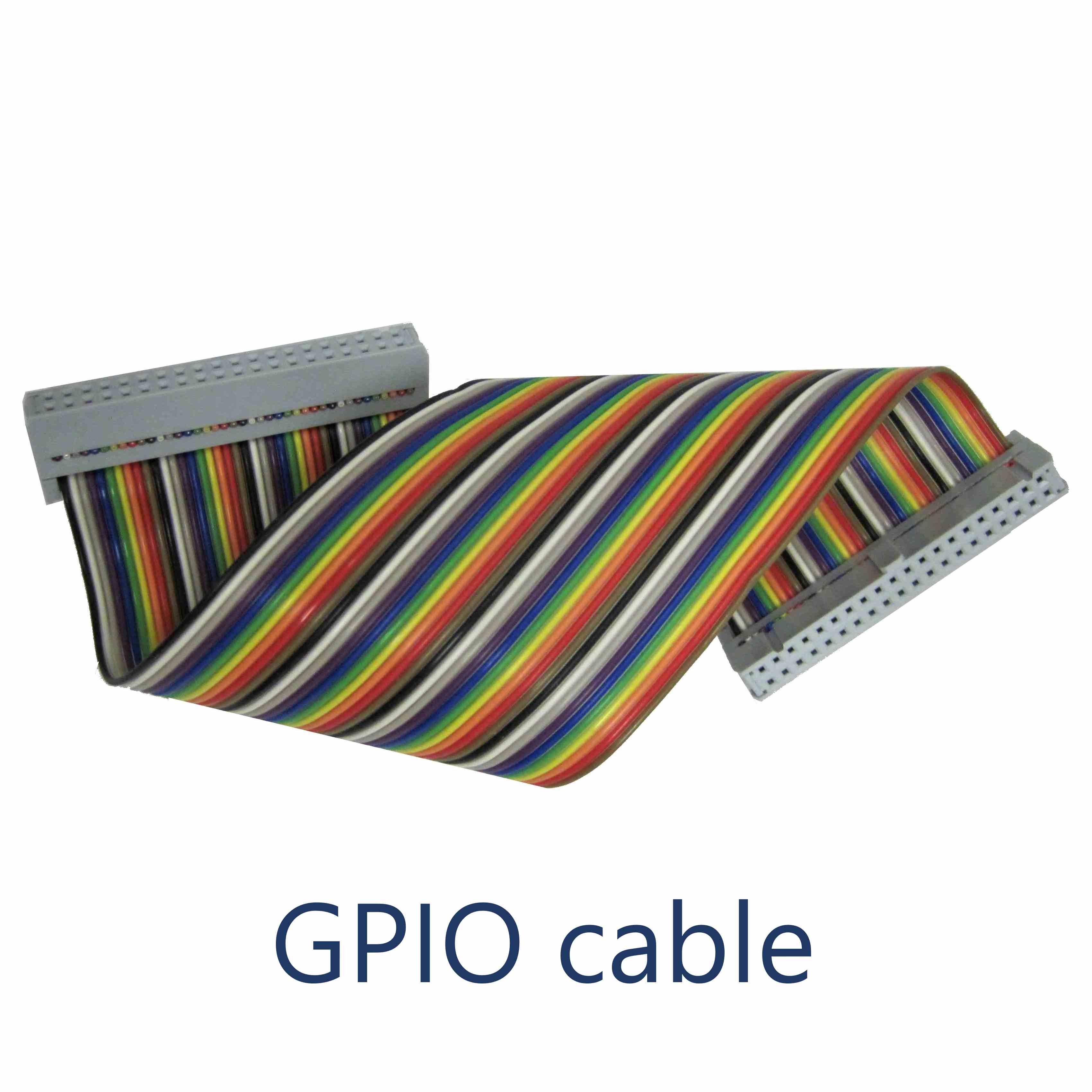 GPIO cable