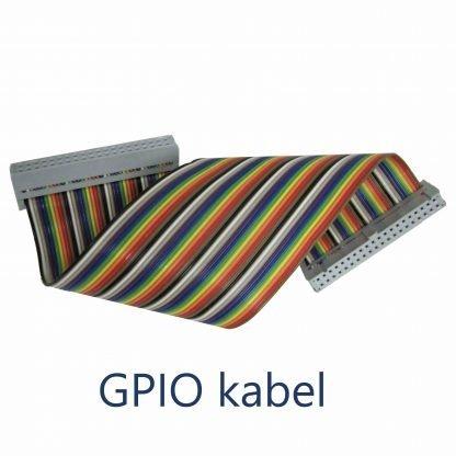 GPIO kabel Raspberry Pi