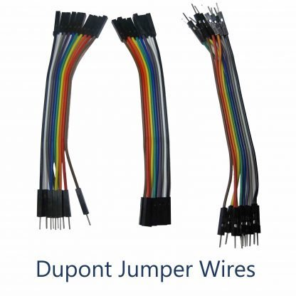 Dupont Jumper Wires