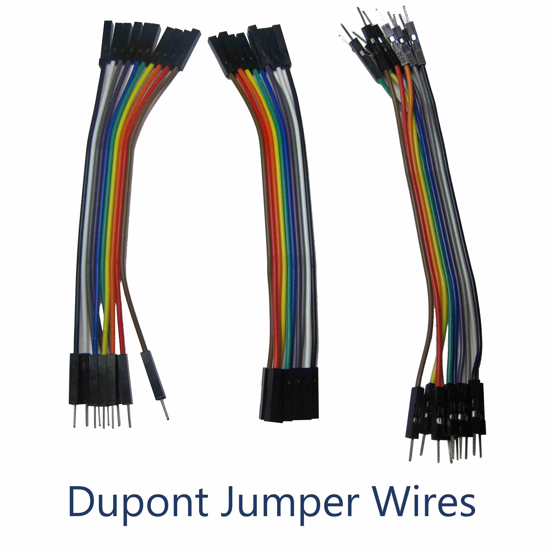 Dupont Jumper Wires