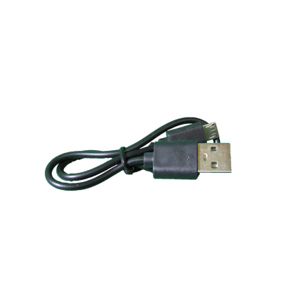 USB-A to micro USB cable 1m