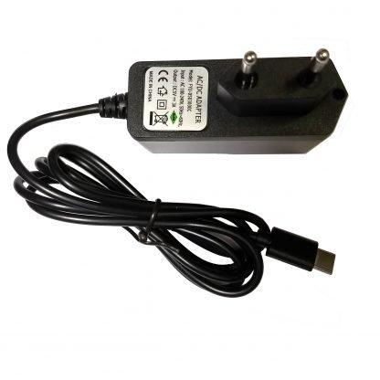 5V 3A adapter USB-C