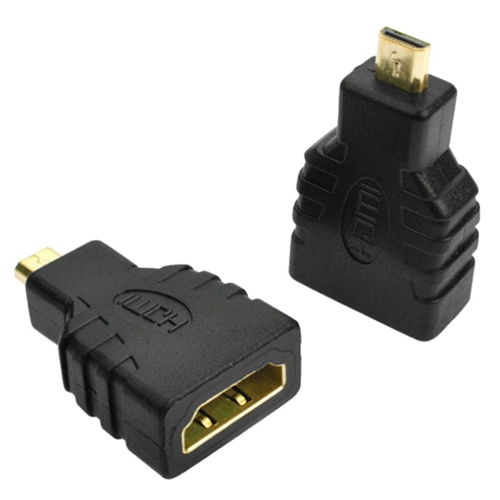 micro-HDMI-adapter
