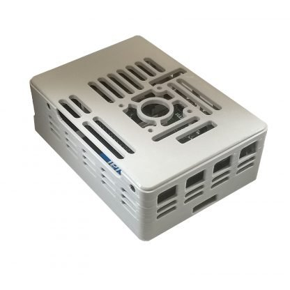 raspberry pi ssd case