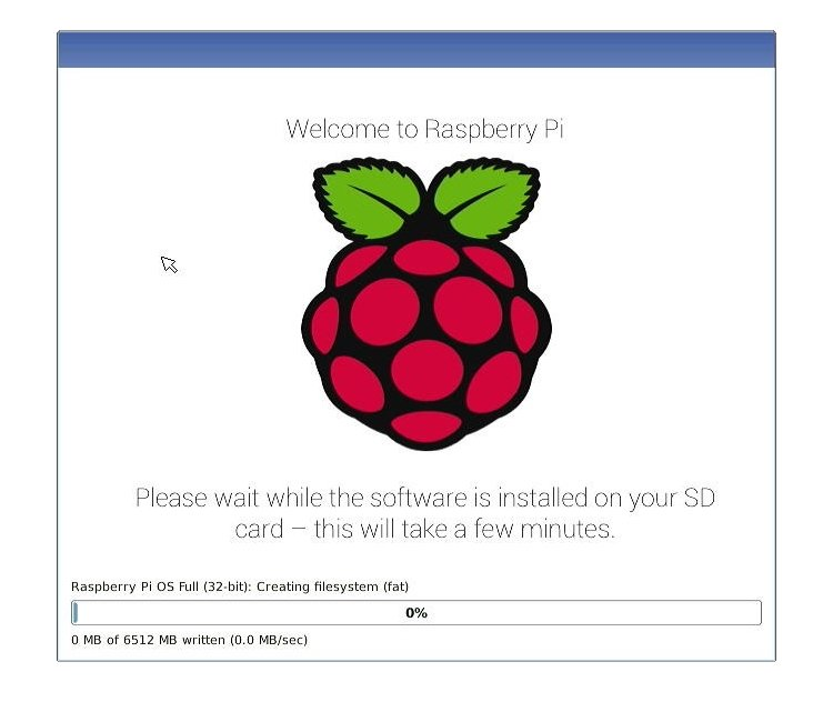 raspberry pi noobs